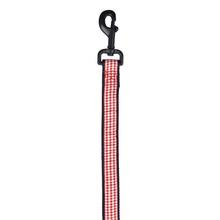 Zack & Zoey Americana Dog Leash