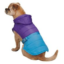 Trek Puffy Dog Jacket - Ultra Violet