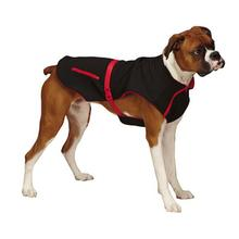 Zack and Zoey Trek Sport Dog Jacket - Black