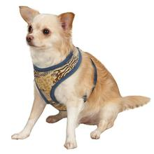 Wild Savannah Dog Harness - Blue Heaven