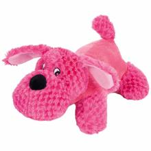 Zanies Heightened Brights Dog Toy - Pink