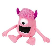 Zanies Looky Laughers Dog Toy - Pink