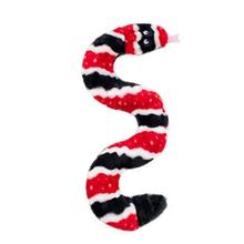 Zippy Snake Dog Toy - Sidewinder