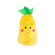 ZippyPaws NomNomz Dog Toy - Pineapple