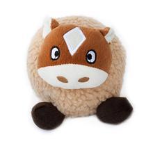 ZippyPaws Tubbiez Dog Toy - Horse