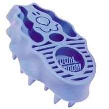 Zoom Groom Natural Rubber Dog Grooming Brush