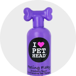 Dog Grooming - Shampoos & Conditioners