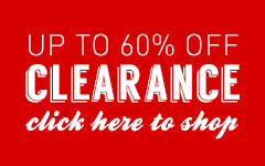 Shop All Clearance!