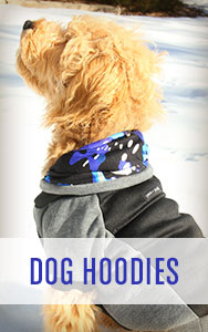 Shop All Dog Hoodies