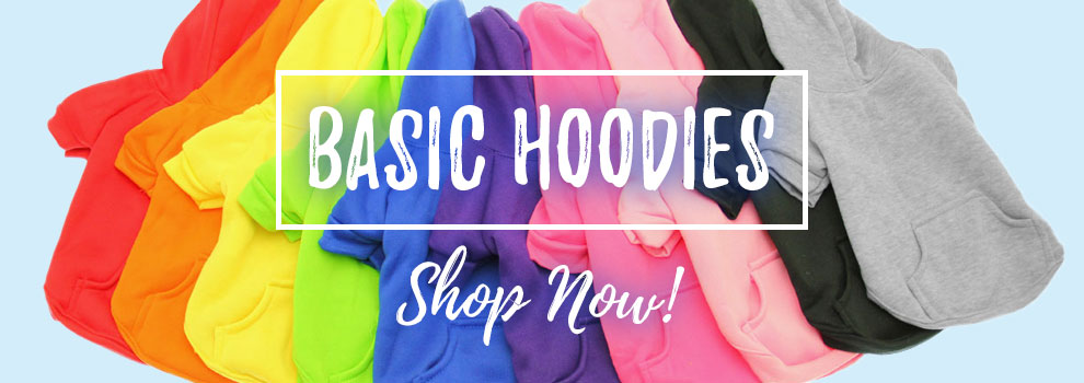 Shop All Basic Hoodies
