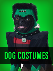 Shop All Dog Costumes