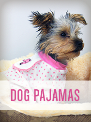 Shop All Dog Pajamas