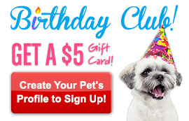 Get a $5 Gift Card when you sign up!