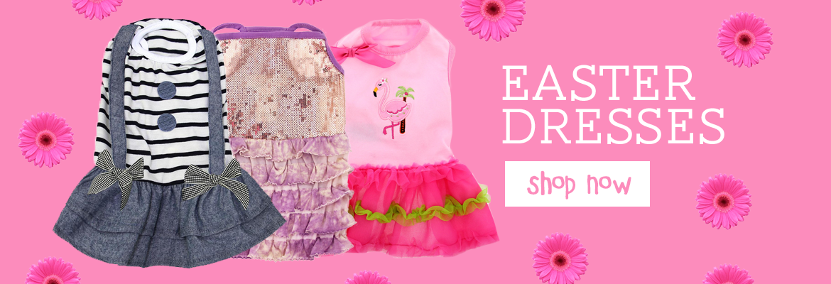 Shop Easter Dresses