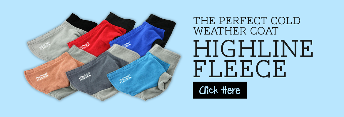 Highline Fleece